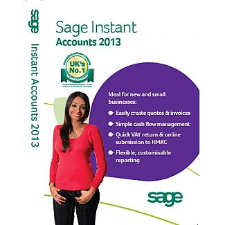 Sage Instant Accounts Classroom Training